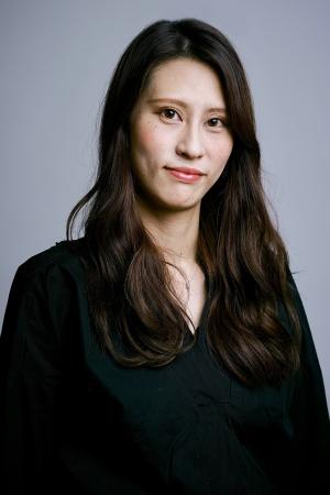 SHIORI TANIGUCHI (English speaker)