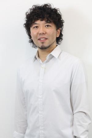 NAOKI KOSHO