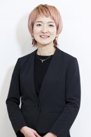 AKIKO HASHIKAWA