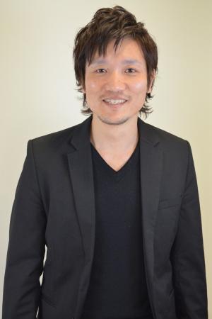 KAZUHIRO SOETA