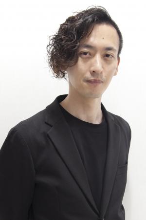 MASAKAZU MIURA
