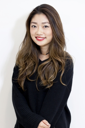 RIKAKO HASUNUMA