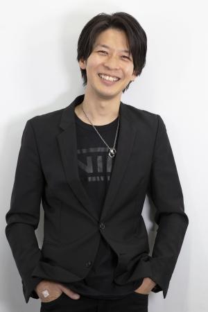 SHINSUKE KATO