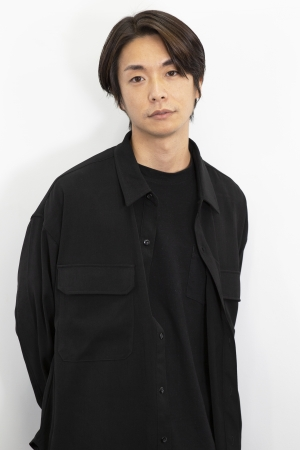 KOUSUKE HASHIGUCHI